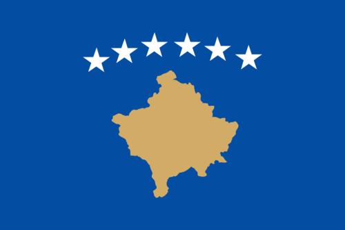 bandera-kosovo