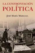 Confrontación política Maravall