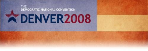 DNC 2008