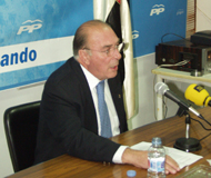 Pedro Gordillo