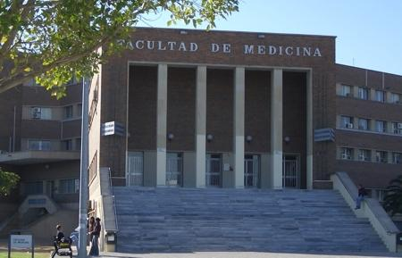 facultad de medicina de sevilla: