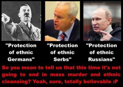 Reductio in Hitlerum