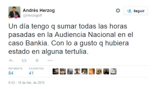 Tweet Herzog