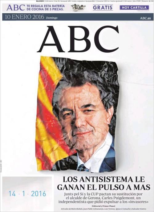 ABC Mas y CUP