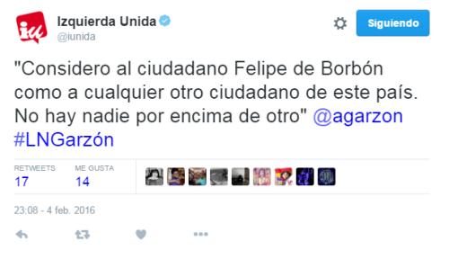 CiudadanoFelipe