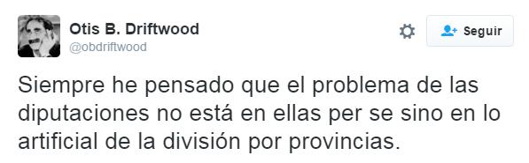 Tweet Division Provincial