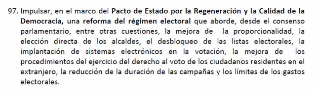 Acuerdo PP Cs punto 97